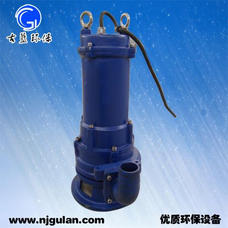 AF双绞刀泵