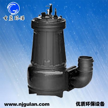 ZQB,HQB潜水轴流泵,潜水混流泵