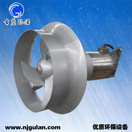 潜水搅拌机(QJB0.85kw-1.5kw)